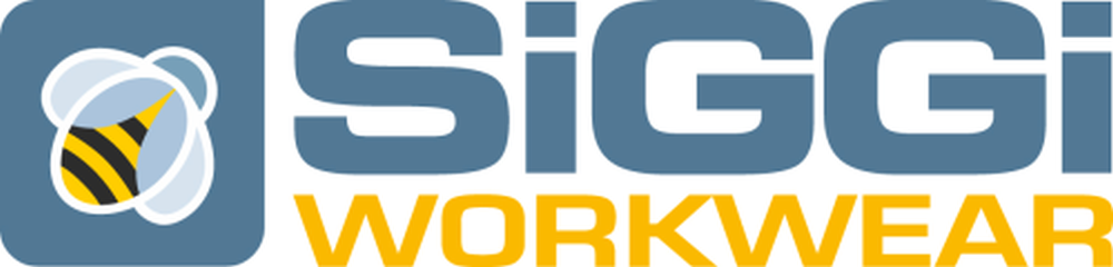 logo Siggi Work Wear